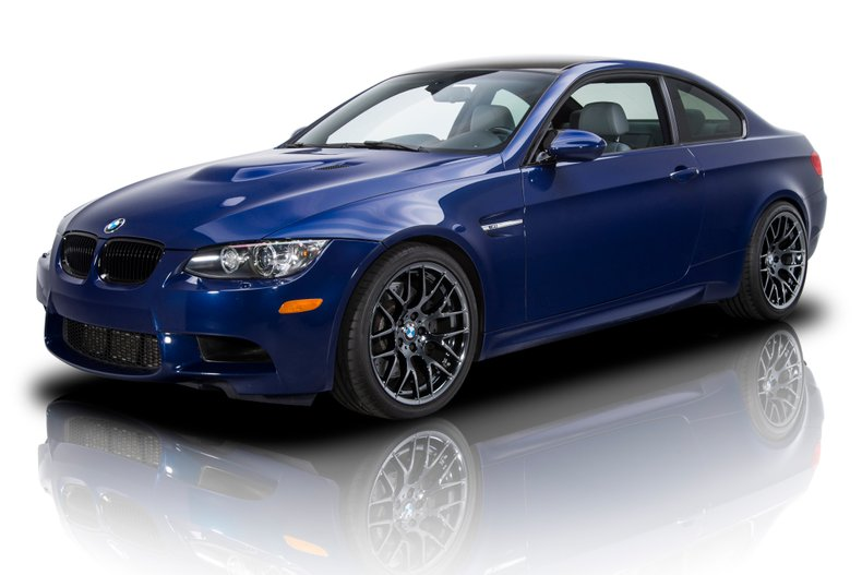 For Sale 2011 BMW M3