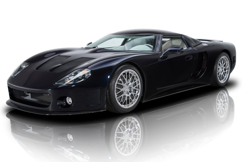 2011 Factory Five GTM For Sale