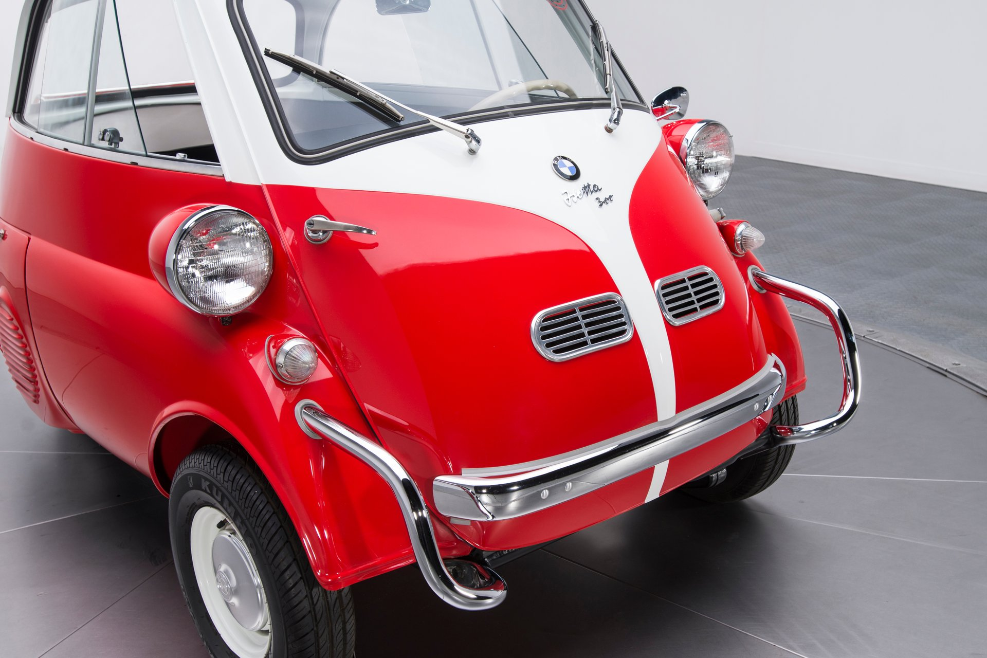 135972 1958 Bmw Isetta Rk Motors Classic Cars For Sale