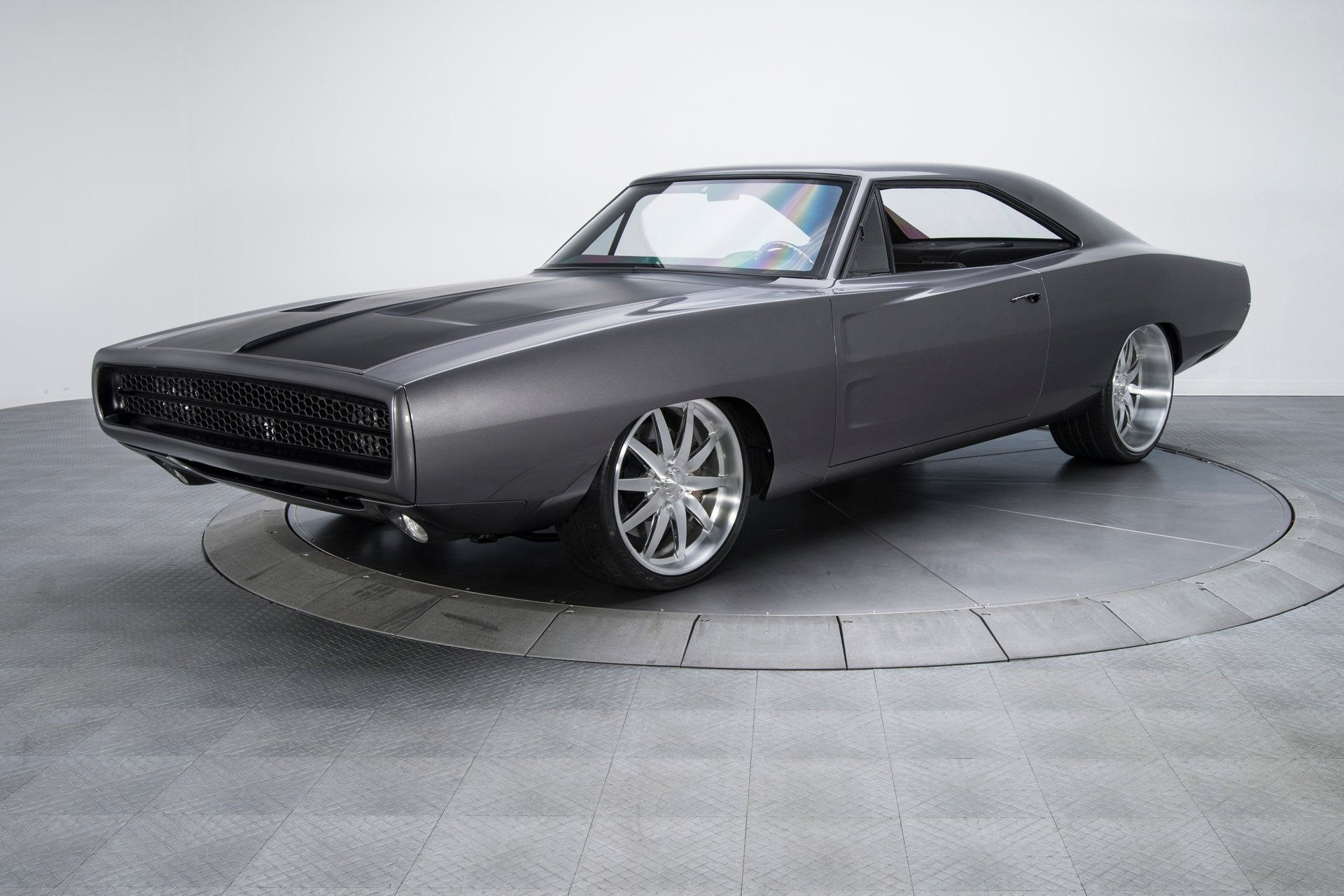 135980 1970 Dodge Charger Rk Motors Classic Cars And Muscle Cars For Sale