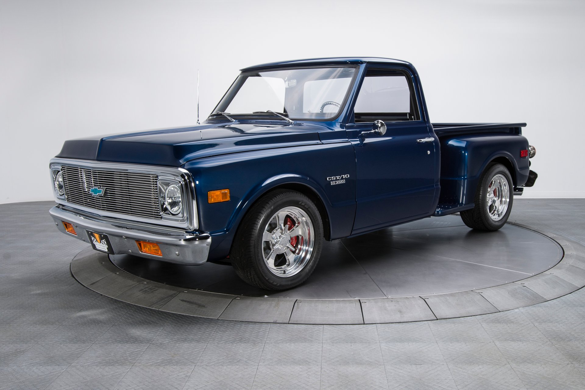 135997 1969 Chevrolet C10 Rk Motors Classic Cars And Muscle Cars For Sale