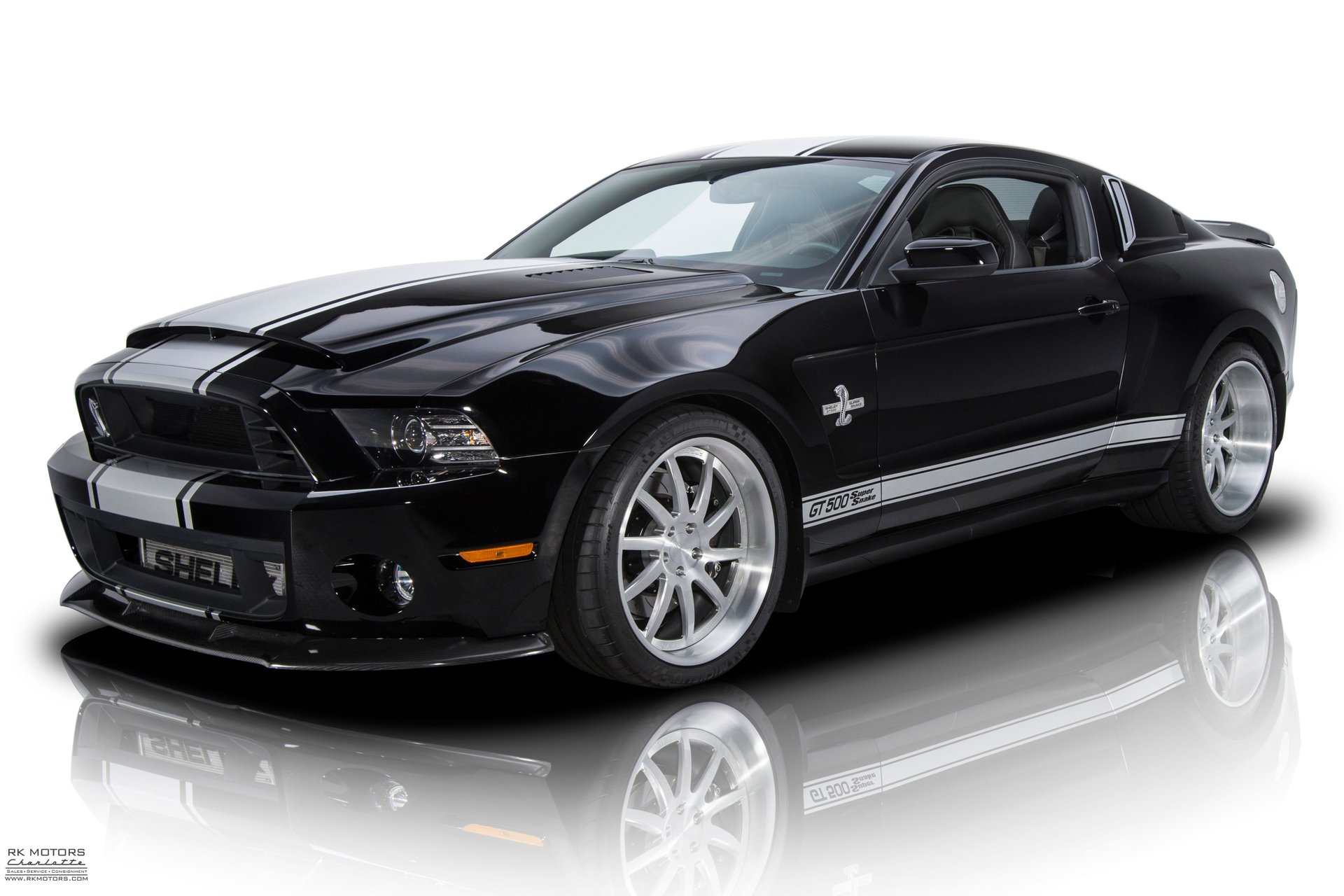 2013 ford shelby mustang gt500 super snake