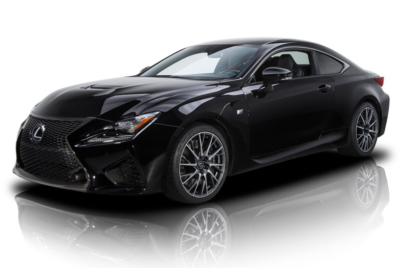 For Sale 2015 Lexus RC