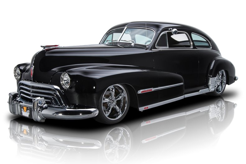For Sale 1947 Oldsmobile Series 66