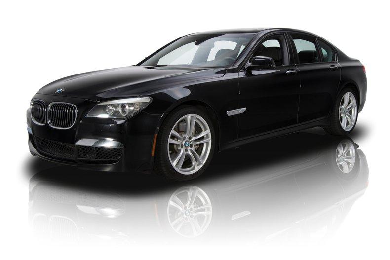 For Sale 2010 BMW 750i