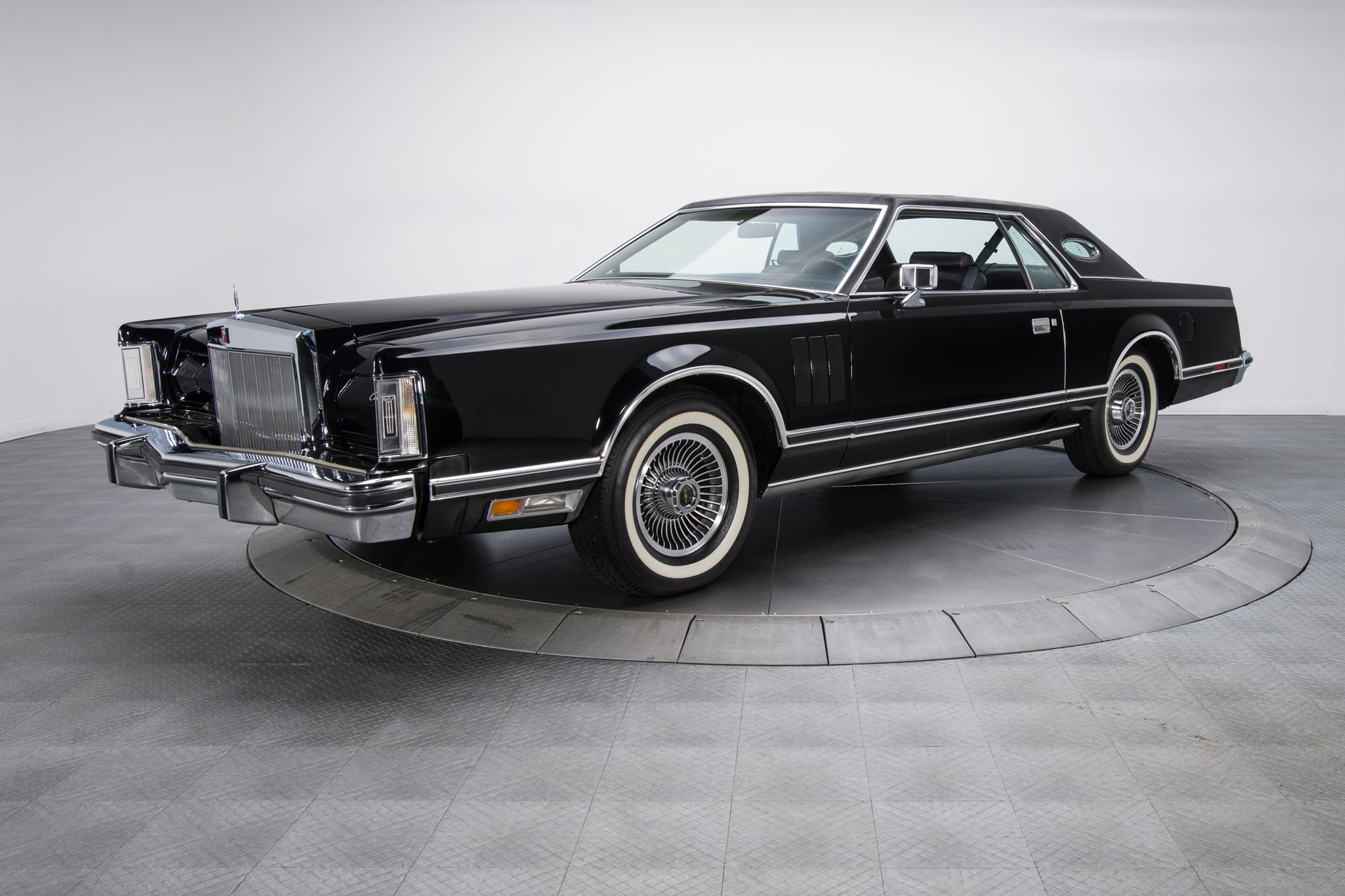 1979 LINCOLN CONTINENTAL /& MARK V Luxury Car Vintage Look Replica Metal Sign