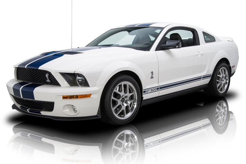 For Sale 2007 Shelby GT500
