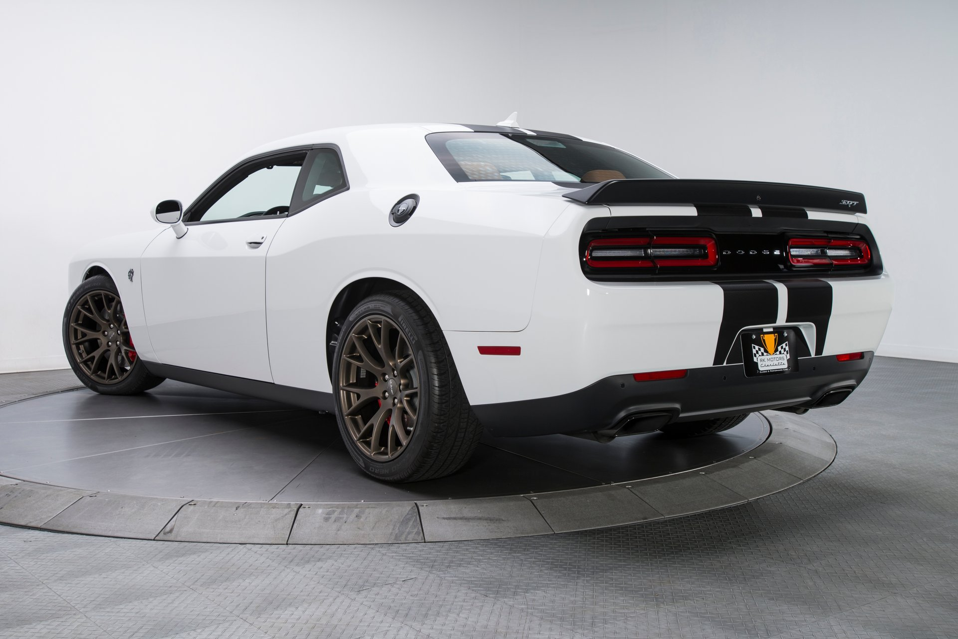 136056 2016 Dodge Challenger Rk Motors Classic Cars And Muscle Cars For Sale