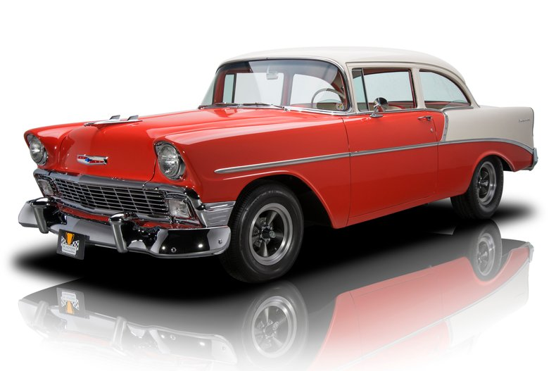 For Sale 1956 Chevrolet 210