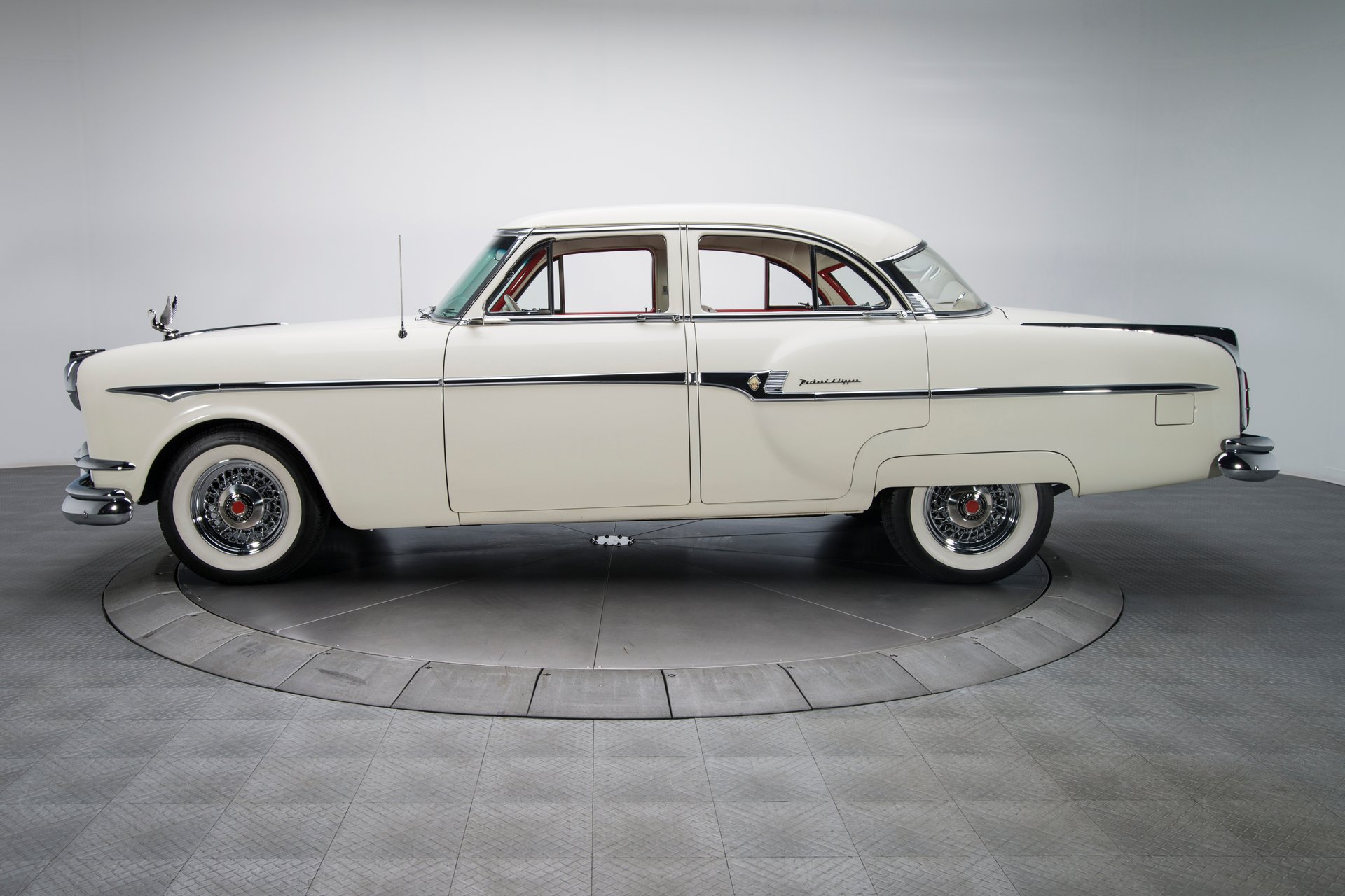 136099 1953 Packard Clipper RK Motors Classic Cars for Sale