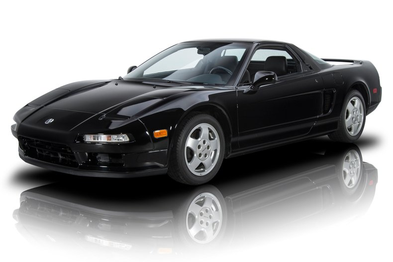 For Sale 1991 Acura NSX