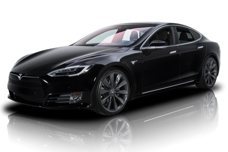 For Sale 2017 Tesla Model S
