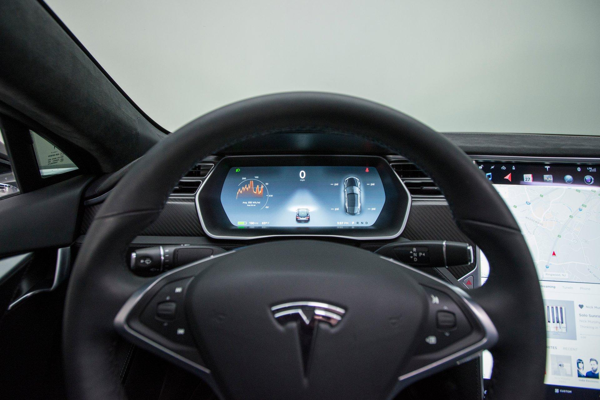 2017 Tesla Model S 75D for sale #84256   MCG