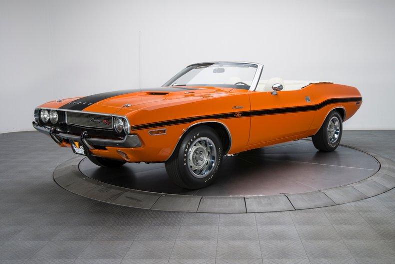1970 Dodge Challenger 111