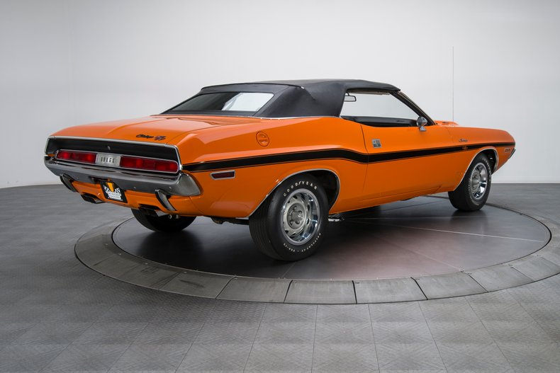 1970 Dodge Challenger 9
