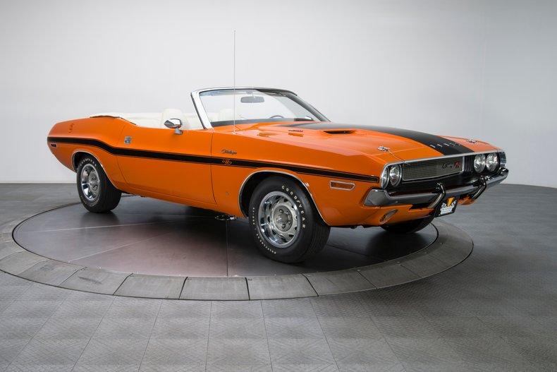 1970 Dodge Challenger 10