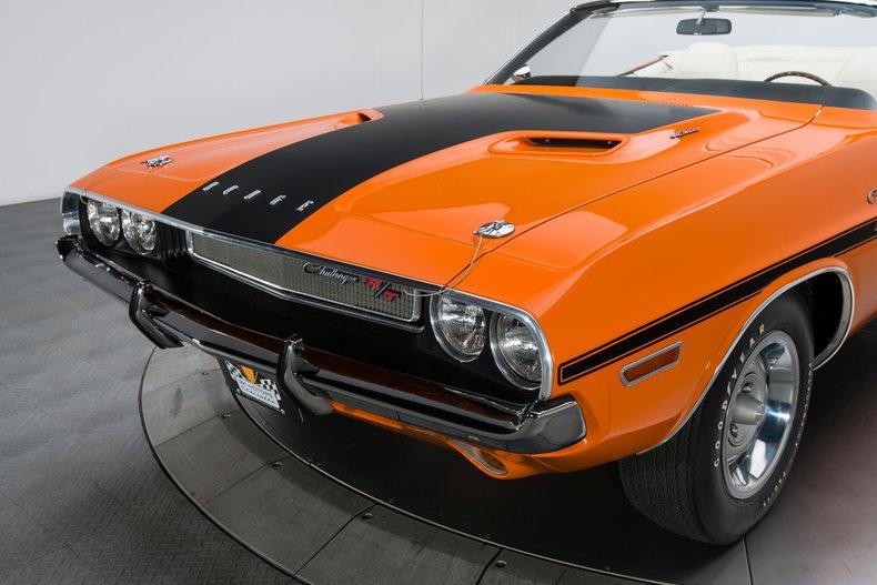 1970 Dodge Challenger 18
