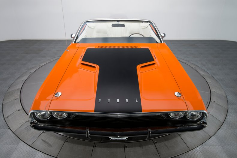 1970 Dodge Challenger 21