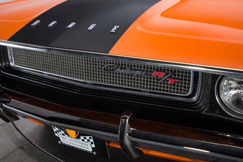 1970 Dodge Challenger 26