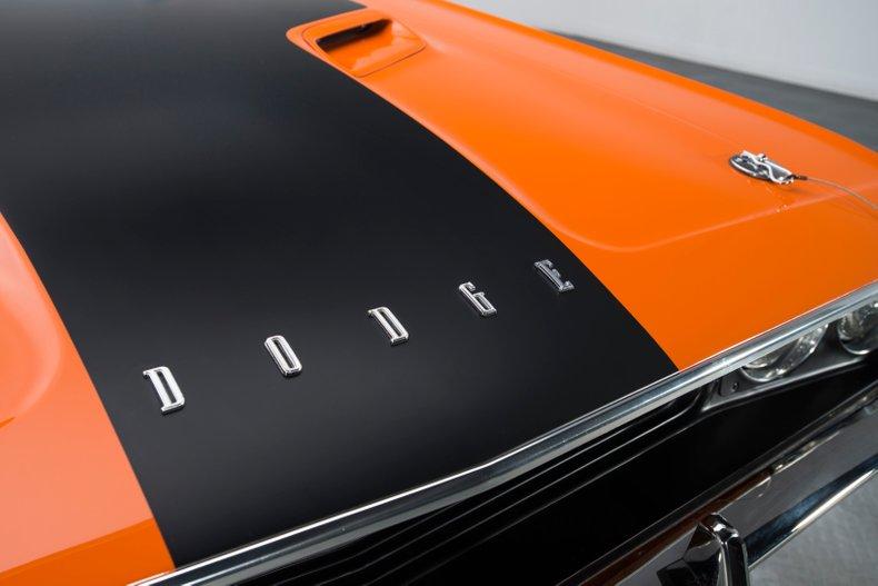 1970 Dodge Challenger 23