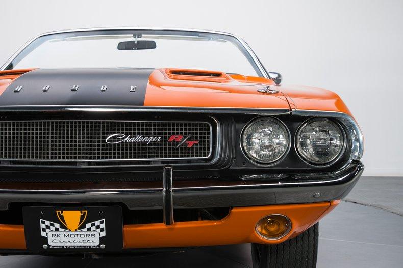 1970 Dodge Challenger 27