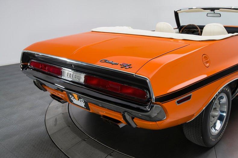 1970 Dodge Challenger 30