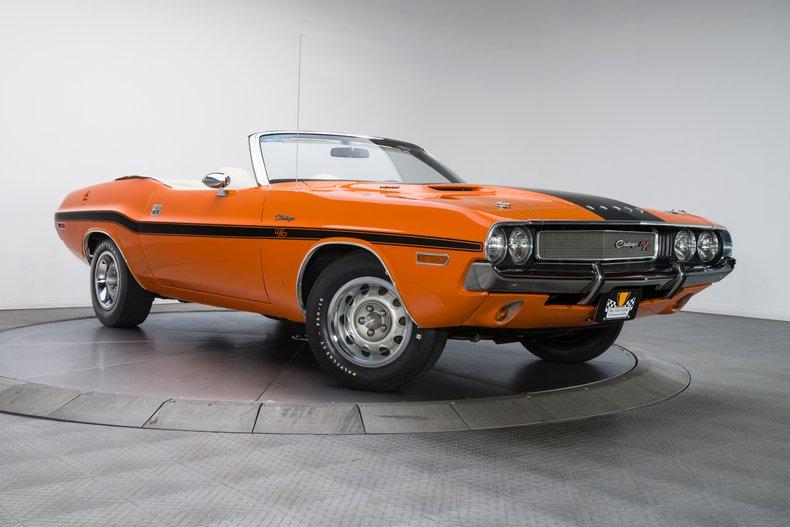 1970 Dodge Challenger 29