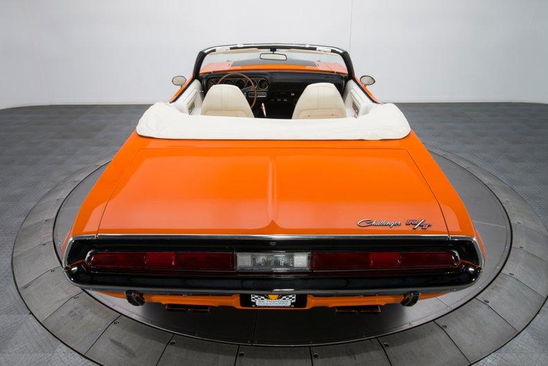 1970 Dodge Challenger 33
