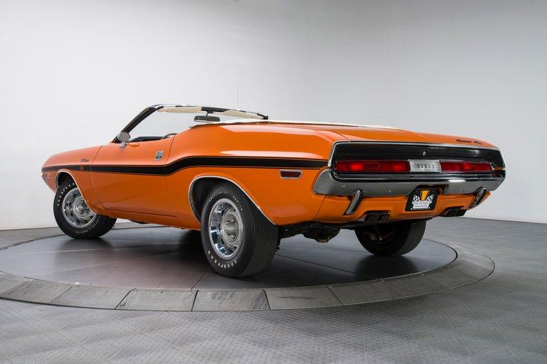 1970 Dodge Challenger 37