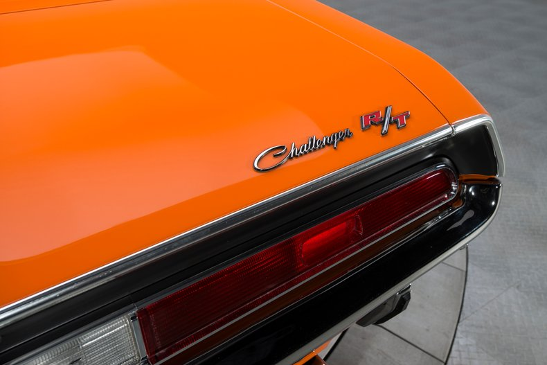 1970 Dodge Challenger 36