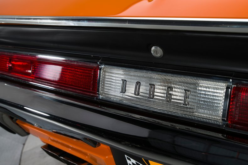 1970 Dodge Challenger 35
