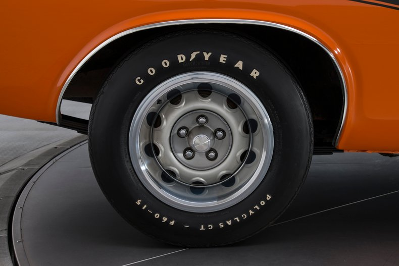 1970 Dodge Challenger 40