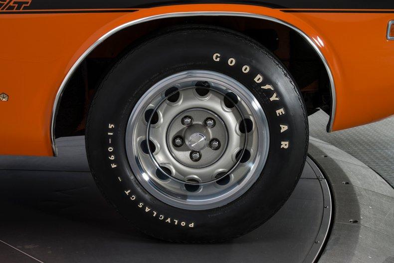 1970 Dodge Challenger 41