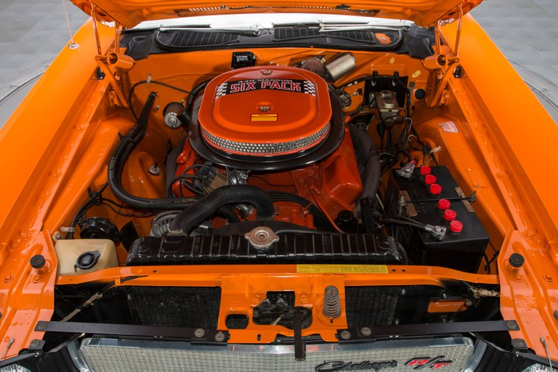 1970 Dodge Challenger 44