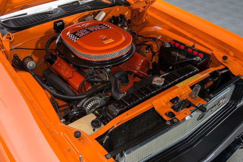1970 Dodge Challenger 45