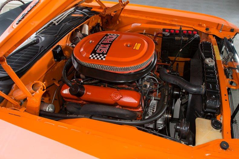 1970 Dodge Challenger 46