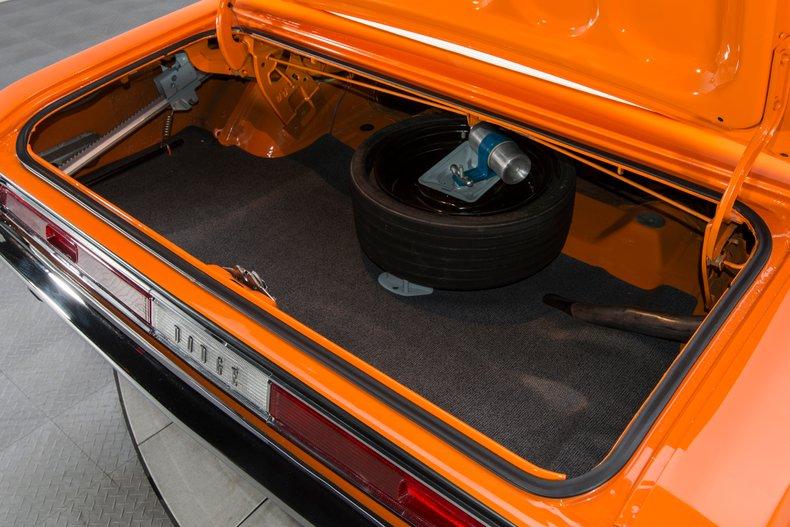 1970 Dodge Challenger 50