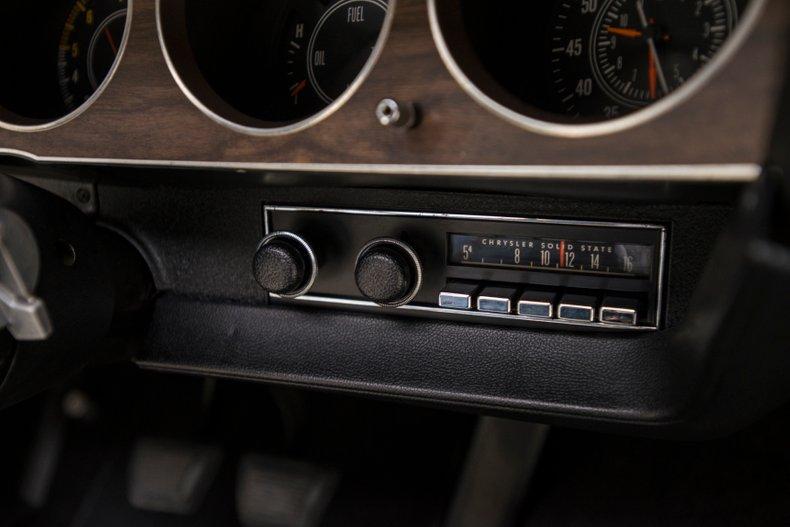 1970 Dodge Challenger 62
