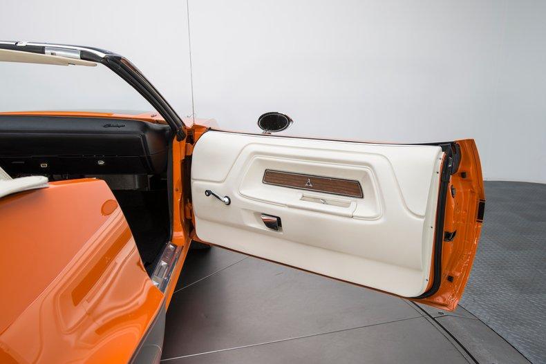 1970 Dodge Challenger 69