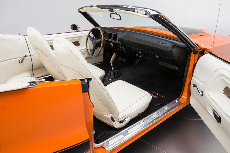 1970 Dodge Challenger 68