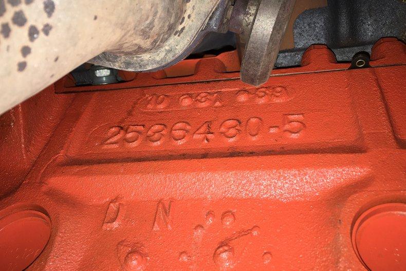 1970 Dodge Challenger 83
