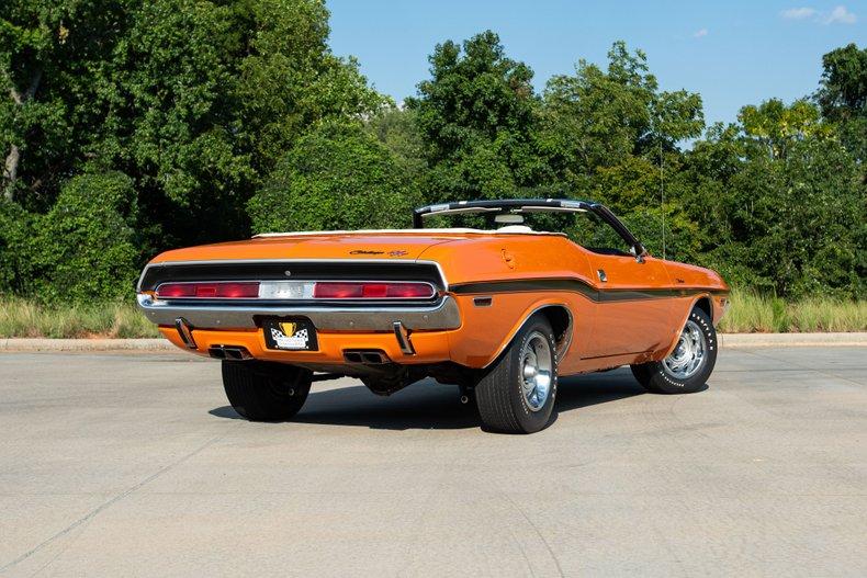 1970 Dodge Challenger 113