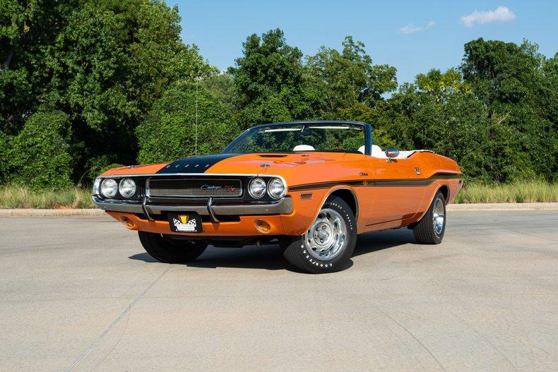 1970 Dodge Challenger 112