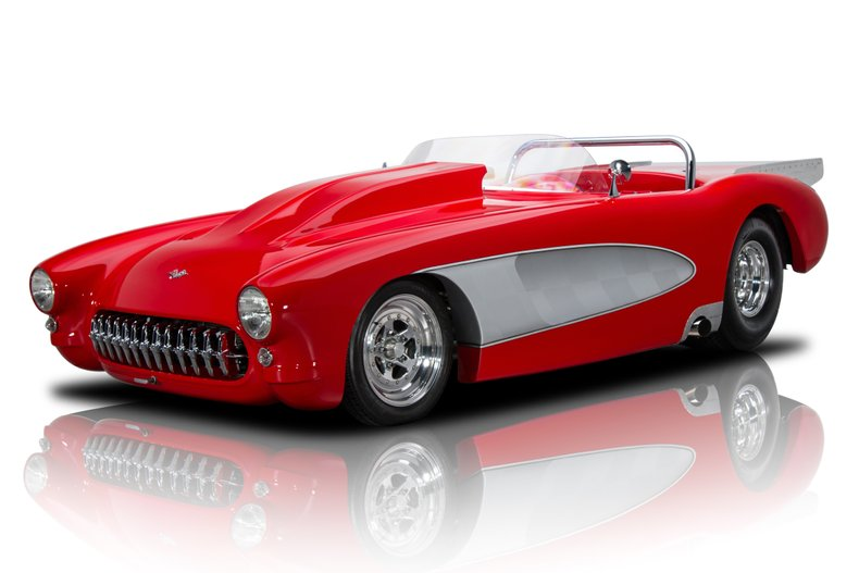 1957 Chevrolet Corvette For Sale
