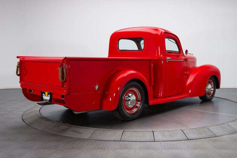 1940 Willys Pickup 2