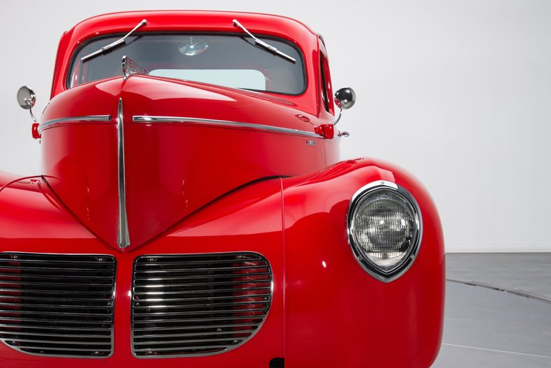 1940 Willys Pickup 16