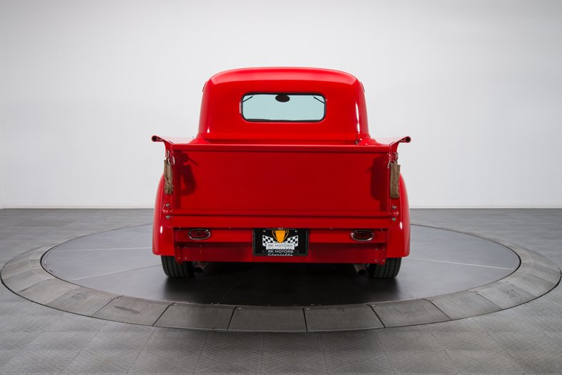 1940 Willys Pickup 20