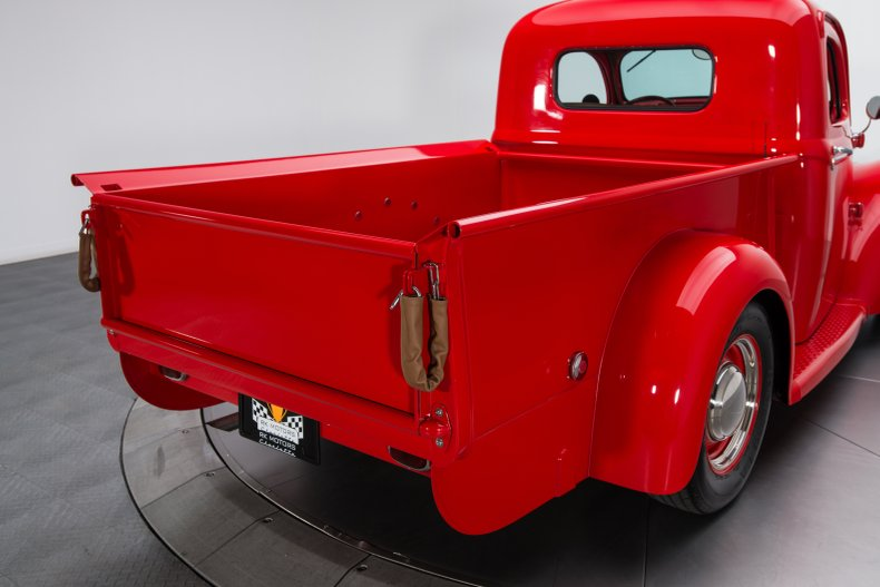 1940 Willys Pickup 19