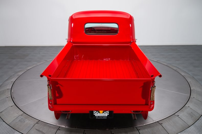 1940 Willys Pickup 21