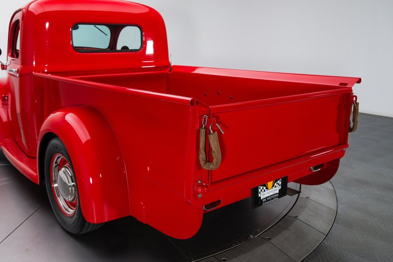 1940 Willys Pickup 22
